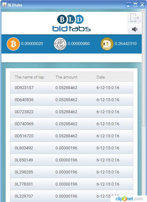 Программа для автоматического сбора криптовалюты